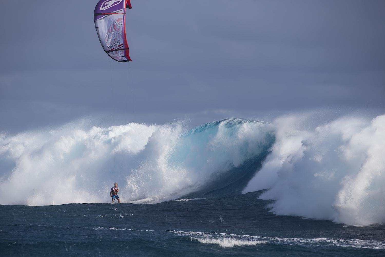 Tahiti - Sapinus - Credit Photo : Ben Thouard