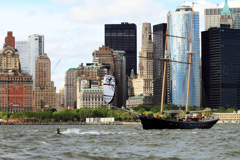 Baie de New York - Crédit Photo : SHARKEYERELOAD